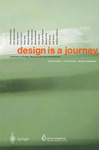 Cover design is a journey