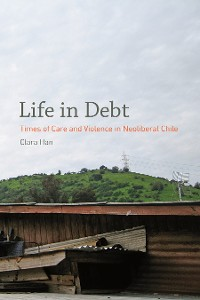 Cover Life in Debt