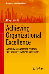 Cover Achieving Organizational Excellence