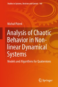 Cover Analysis of Chaotic Behavior in Non-linear Dynamical Systems