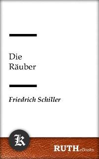 Cover Die Räuber