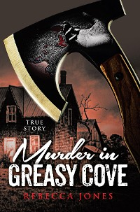 Cover Murder in Greasy Cove