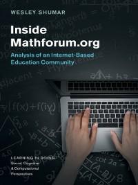 Cover Inside Mathforum.org