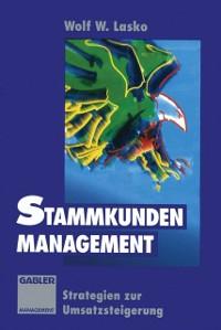 Cover Stammkunden-Management