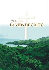 Cover La vida de Cristo