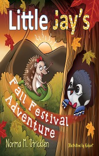 Cover Little Jay's Fall Festival Adventure