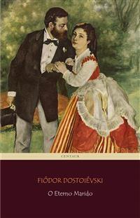 Cover O Eterno Marido