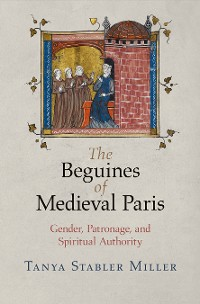 Cover The Beguines of Medieval Paris