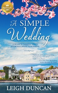 Cover A Simple Wedding
