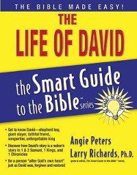 Cover Life of David