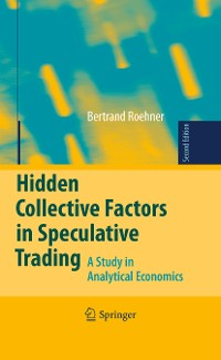 Cover Hidden Collective Factors in Speculative Trading