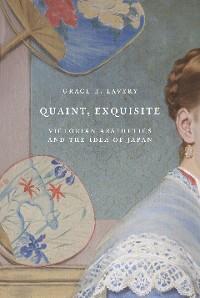 Cover Quaint, Exquisite