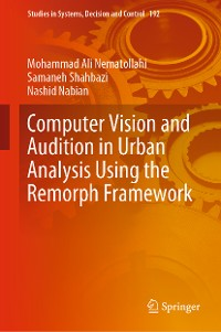 Cover Computer Vision and Audition in Urban Analysis Using the Remorph Framework