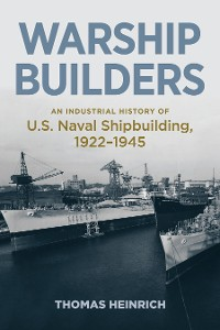 Cover Warship Builders