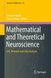 Cover Mathematical and Theoretical Neuroscience
