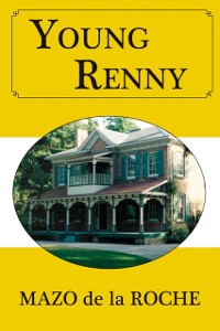 Cover Young Renny