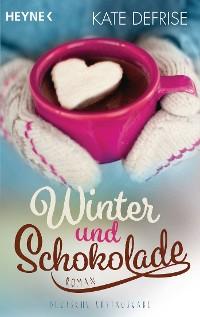 Cover Winter und Schokolade
