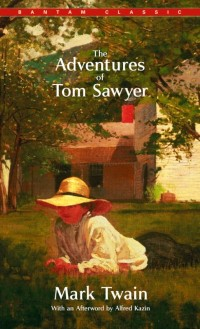 Cover Adventures of Tom Sawyer