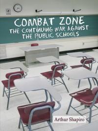 Cover Combat Zone