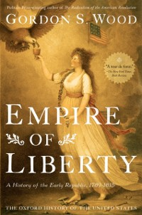 Cover Empire of Liberty