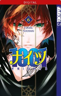 Cover 1001 Knights 06