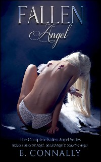 Cover The Complete Fallen Angel Trilogy