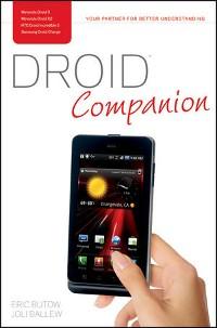 Cover Droid Companion