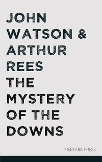 Cover The Mystery of the Downs
