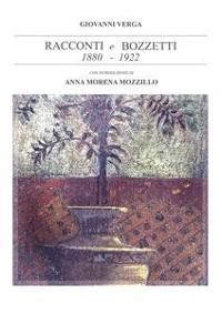 Cover Racconti e bozzetti (1880 - 1922)
