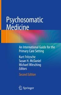 Cover Psychosomatic Medicine