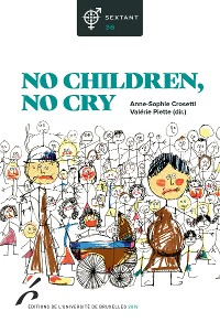 Cover No children, no cry