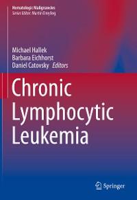 Cover Chronic Lymphocytic Leukemia