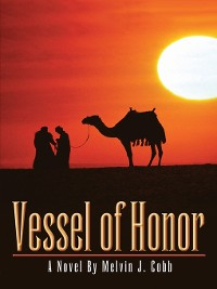 Cover Vessel of Honor