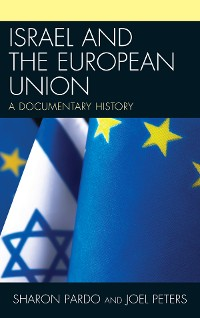 Cover Israel and the European Union