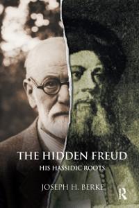 Cover Hidden Freud