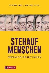 Cover Stehaufmenschen