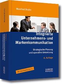 Cover Integrierte Unternehmens- und Markenkommunikation