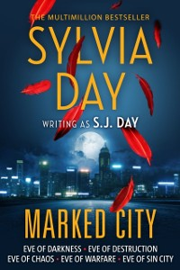 Cover Marked City