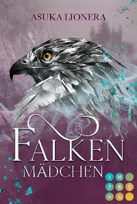 Cover Falkenmädchen (Divinitas 1)