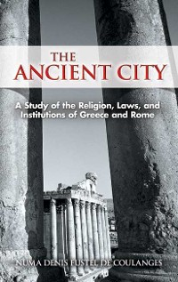 Cover The Ancient City