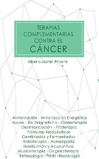 Cover Terapias complementarias contra el cáncer