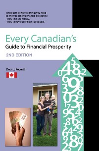 Cover Every Canadians Guide to Financial Prosperity