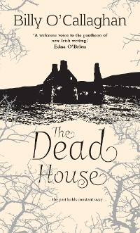 Cover The Dead House