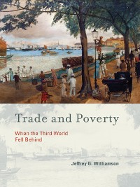 Cover Trade and Poverty