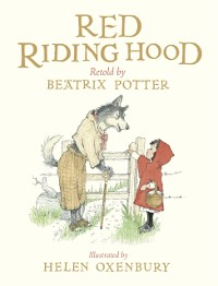 Cover Red Riding Hood