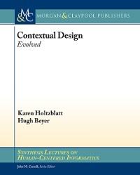 Cover Contextual Design