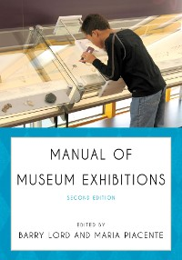 Cover Manual of Museum Exhibitions