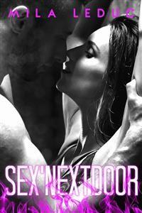 Cover Sex'Nextdoor