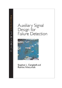 Cover Auxiliary Signal Design for Failure Detection