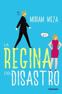 Cover La Regina del Disastro